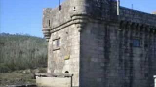 Castillo de Sobroso y castro de Troña