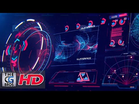 "CGI & VFX Showreels: ""VFX & Motion Graphics"" - by Mehdi Hadi"