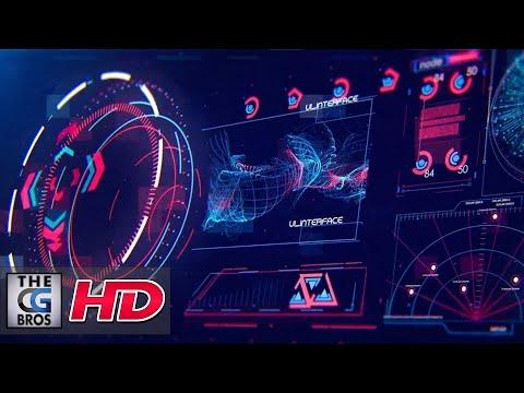 "CGI & VFX Showreels: ""VFX & Motion Graphics"" - by Mehdi Hadi"