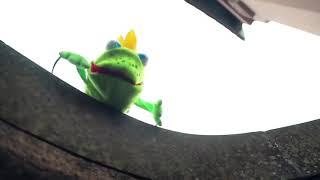 Julien Bam Der Froschkönig Rap