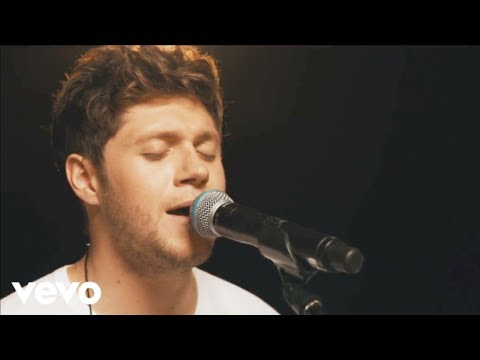 Niall Horan - Flicker (Acoustic)