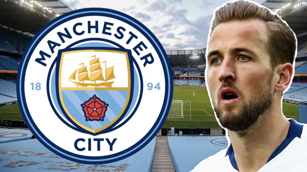 Manchester City pushing ahead with Harry Kane transfer, willing to ...