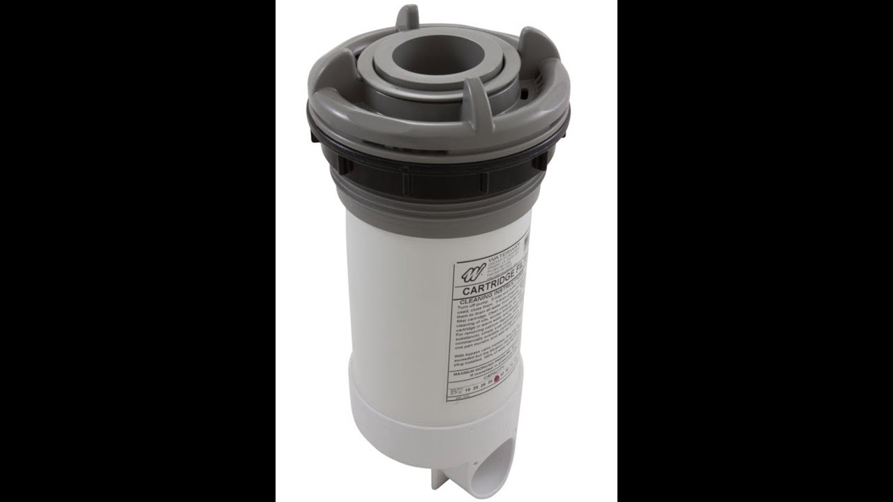 "9-PK Skim Filter Cartridge Filter 35 sq.ft w// 6/"" OD and 8/"" Length"
