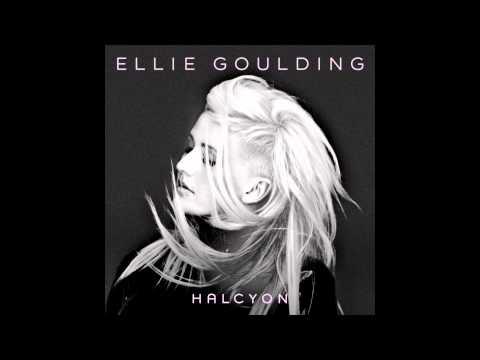Клип Ellie Goulding - Hanging On - Edit