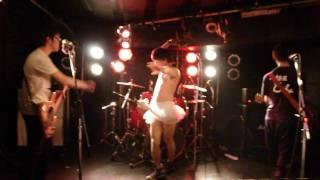 2011.5.7 下北沢Daisy Bar でのライブ映像です。 LIFE GUARD presents ...