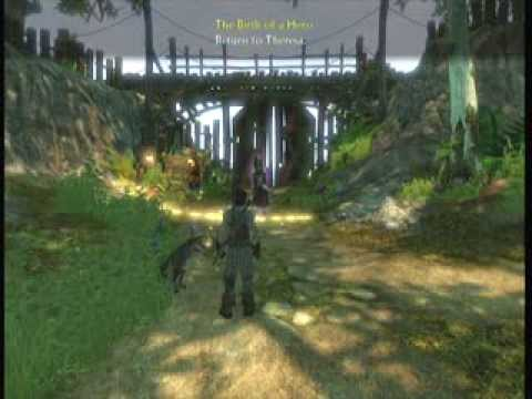 Side quests the archaeologist fable 2 wiki guide ign.