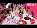 Barbie & Ken Dolls Fashion Show Party | Toys AndMe Presents