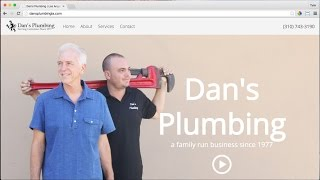 Create a WordPress Website For Your Business