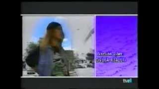 Pobre Diabla - Entrada telenovela 1990 [Osvaldo Laport y Jeannette Rodriguez]