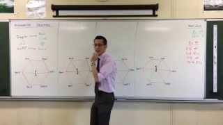 Trigonometric Identities & the Magic Hexagon (1 of 2: Reciprocals and Quotients)