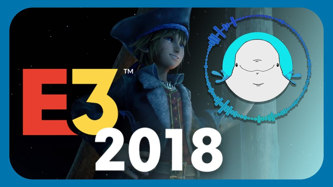 E3 2018 Podcast - Beluga Podpod