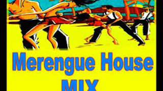 Super Merengue HOUSE Mix 2016  By Dj sami