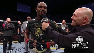 UFC 232: Джон Джонс - Слова после боя