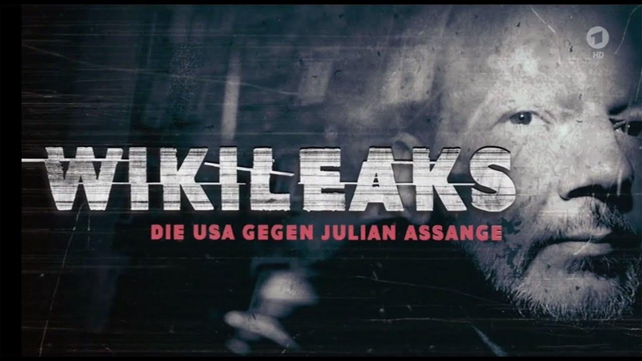 Download ARD: Wikileaks - Die USA gegen Julian Assange / Doku