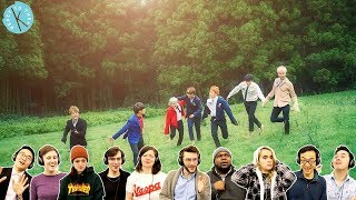 Classical Musicians React: BTS 'Dead Leaves' vs 'House of Cards'