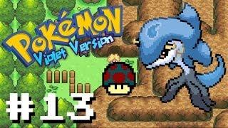 Pokémon Violet | WO BIN ICH HIER? | Part 13 | Feuerrot Hack