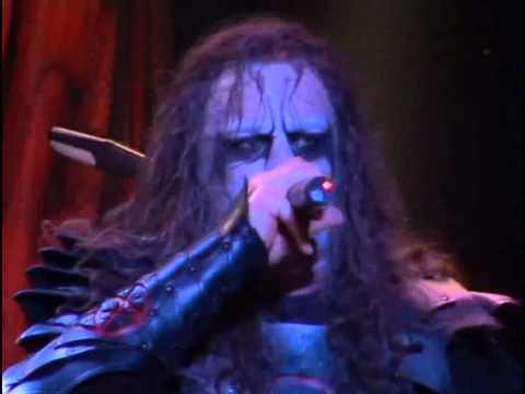 Dark Funeral - Aterra Orbis Terrarum (Live in Netherlands) Full