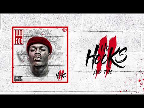Lud Foe - New (Official Audio) (Prod. by Kid Wond3r)