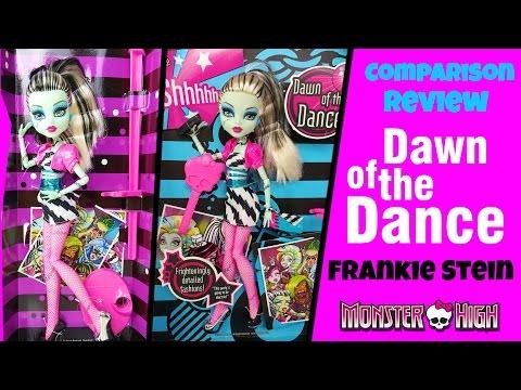 Купить Monster High Дьюс Горгон Рассвет танца в Украине