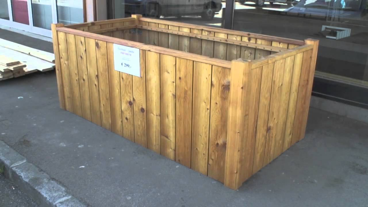 hochbeete on pinterest garten raised beds and raised. Black Bedroom Furniture Sets. Home Design Ideas