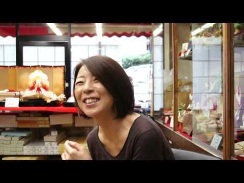 私ノート人生のデジタル記録帳:受け継ぐもの 編story movie #03