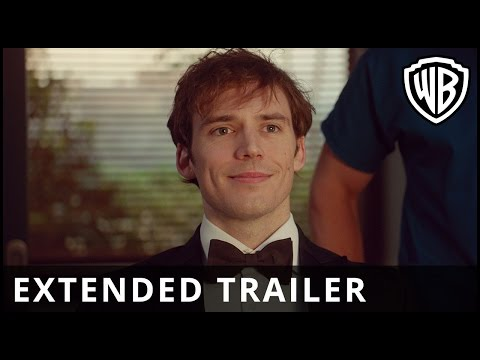 Me Before You – Extended Trailer – Official Warner Bros. UK
