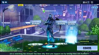 fcc live solo/duos custom feedback and news,low end nepali fortnite bot playing LOL