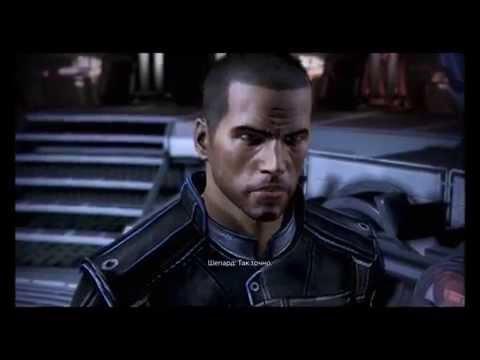 """Смотреть прохождение игры Mass Effect 3. Серия 12: """"Победа... любой ценой."""""""