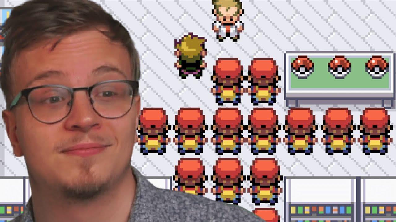I Held A Tournament To Find The Worlds Best Nuzlocker