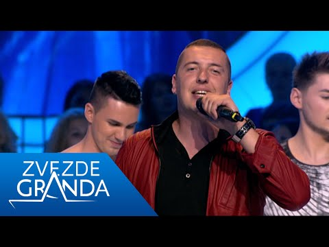 Amar Gile - Prekasno - ZG Specijal 38 - (Tv Prva 12.06.2016.)