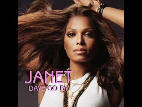 Janet Jackson - Days Go By