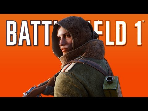 THOUGHTS ON BATTLEFIELD V? | Battlefield 1 Multiplayer Gameplay | PS4 | 1080p 60fps