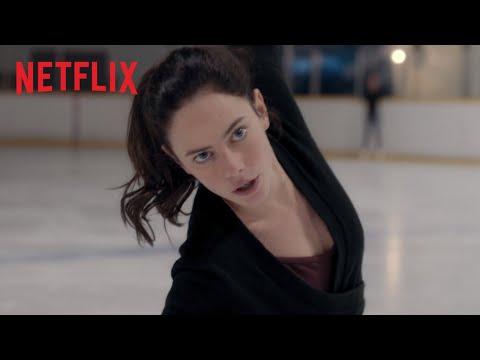 Spinning Out o la Cisne Negro de Netflix