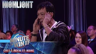Long Mejia, may hatid na bagong balita | Minute To Win It