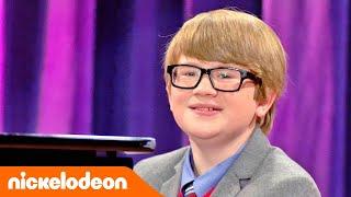 School of Rock | Lawrences Liebeslied 🎵 | Nickelodeon Deutschland