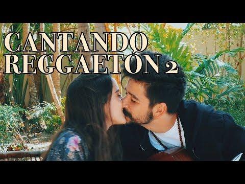 Me Llamas / El Desorden / El Farsante - Camilo y Evaluna (COVER)