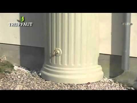 Le Récupérateur Deau Utilisation Jardinerie Truffaut