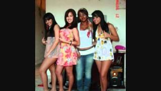 Salsa Romantica - Voy Hacerte Mia - Lesney Sandy