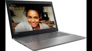 Unboxing Review Lenovo APU Dual Core A9 7th Gen - (4 GB/1 TB HDD/DOS) IP 320E Laptop
