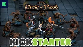 Circle of Blood: The Miniature Game - Let