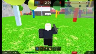 ROBLOX match SNCAI bot brick battle