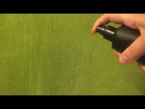 Spray Bottles & Scissors | ASMR