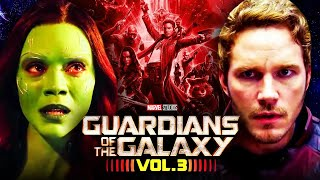 Guardians Of The Galaxy Vol. 3 Teaser Trailer | Thor and Star Lord | Marvel 2019 [Fan made]
