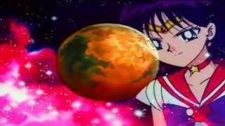 Sailor Moon 2013 Anime Information