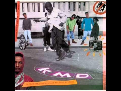 K.M.D. - Mr. Hood At Piocalles Jewelry - Andy Kershaw Playlist Radio 1