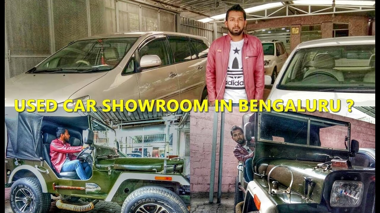 Used Car In Bangalore Going To Buy Car Second Hand Car Sale I20 Ford Swift Innova Scorpio Youtube