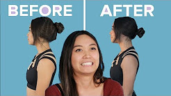 Women Try A Posture-Improving Bra For A Week