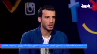 عمر السومة: تفاجأت باستقالة الأمير فهد بن خالد #تفاعلcom