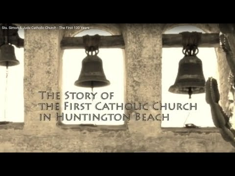 Sts. Simon & Jude Catholic Church - The First 100 Years
