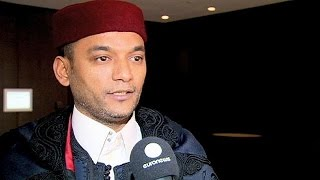 Local Libyan Leaders Seek Peaceful End To Conflict